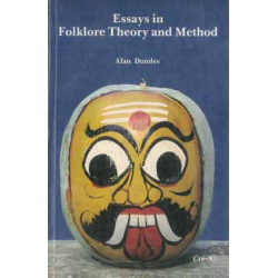 Essays in Folklore Theory and Method