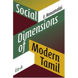 Social Dimensions of Modern Tamil