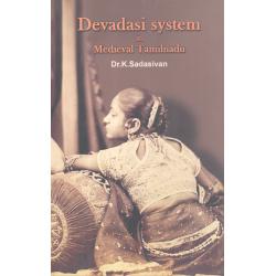 Devadasi system in Mediveval Tamilnadu