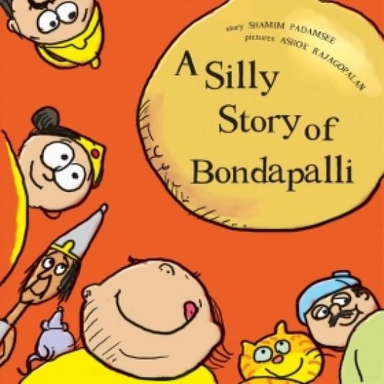 A Silly Story Of Bondapalli