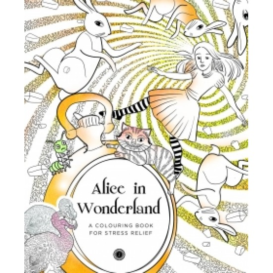 Alice in Wonderland (Jaico)