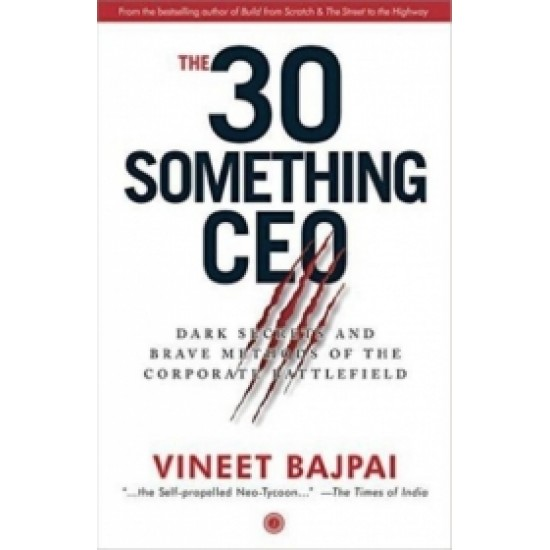 The 30-Something CEO