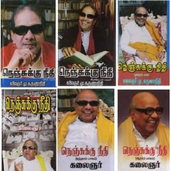 நெஞ்சுக்கு நீதி ( 6-பாகங்கள் )