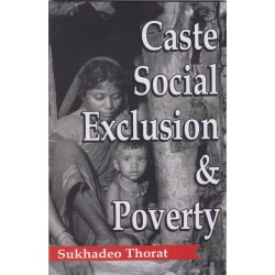 Caste Social Exclusion & Poverty