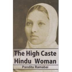 The High Caste Hindu Woman