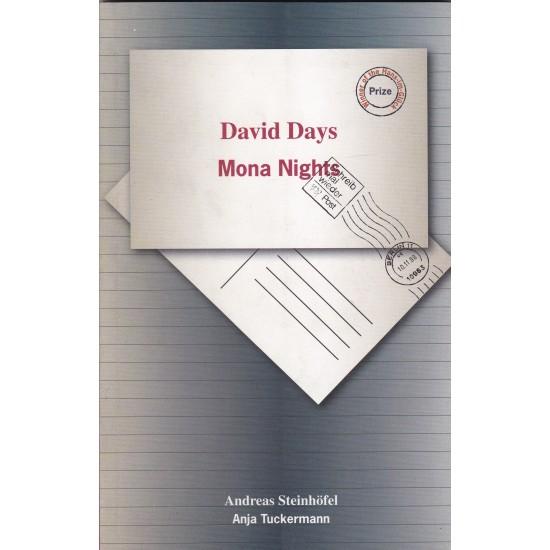 David Days Mona Nights
