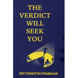 THE VERDICT WILL SEEK YOU
