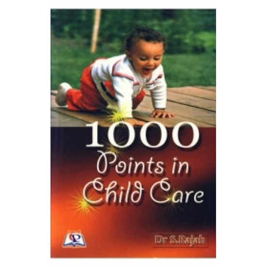 1000 Points in Child Care