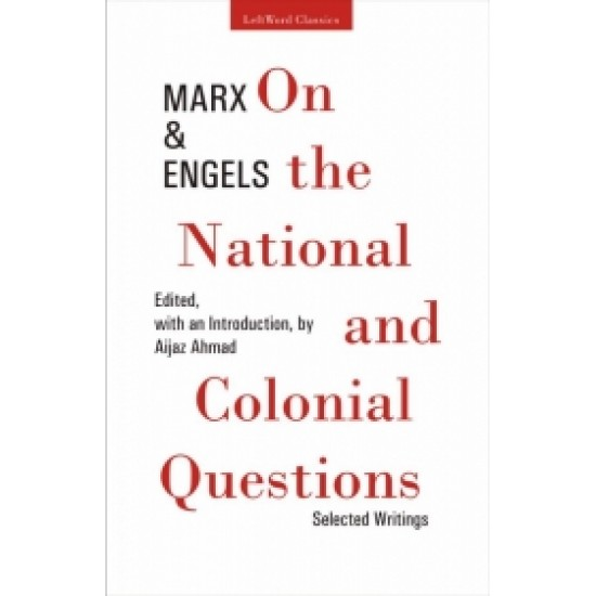 On the National and Colonial Questions