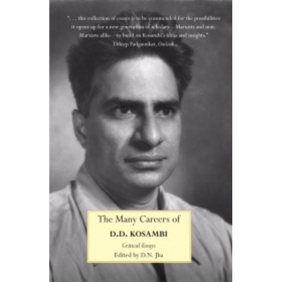 The Many Careers of D.D. Kosambi