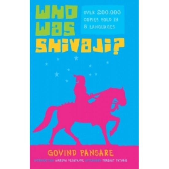 Who was Shivaji?