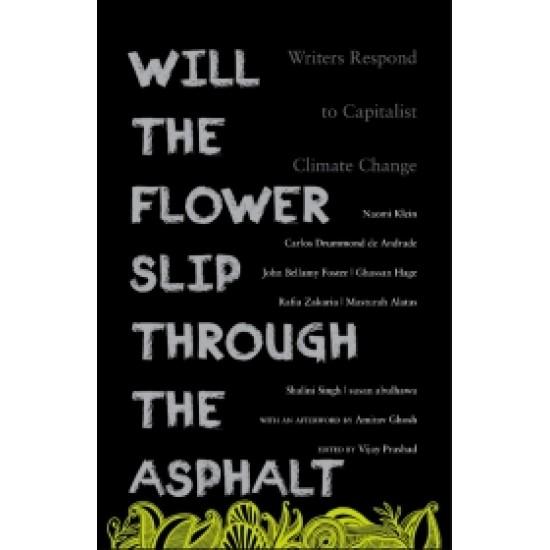 Will the Flower Slip Through the Asphalt