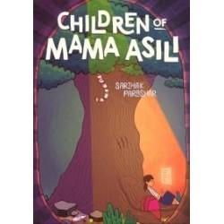 Children Of Mama Asili