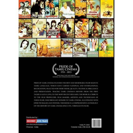 Pride of Tamil Cinema (1931-2013)